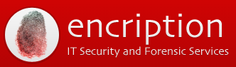 encription logo